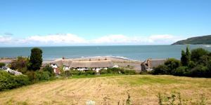 Family friendly cottages on Somerset's Exmoor Coast