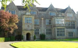 Grand Country Houses for large groups in Somerset