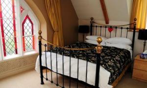 Romantic B&B accommodation in Somerset