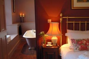 Luxury boutique inns with rooms in Somerset