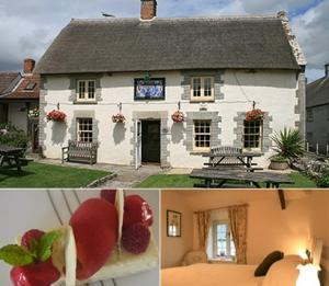 Charming traditional South Somerset Inns with rooms