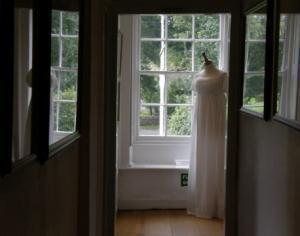Jane Austen's House - Interior