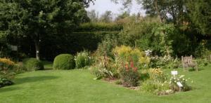 Jane Austen's House - Gardens