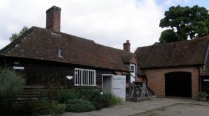 Jane Austen's House Museum in Chawton