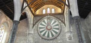 The Great Hall & Round Table