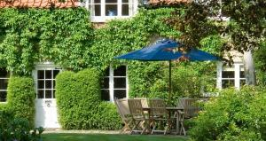 Holiday cottages with unlimited free WiFi