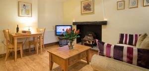 Cottages with WiFi in the Forest of Bowland