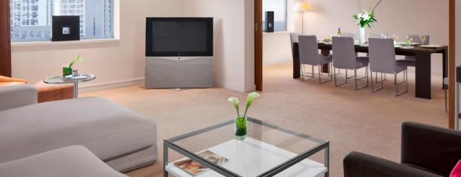 Luxury Liverpool hotels with WiFi