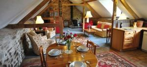 Somerset holiday cottages with WiFi