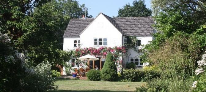 B&B Guest Houses in the New Forest