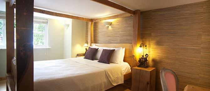 Uniquely styled New Forest Hotels in the heart of the National Park