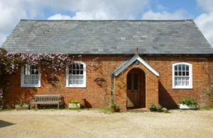 Romantic Chapel Conversion - perfect for a romantic B&B weekend away