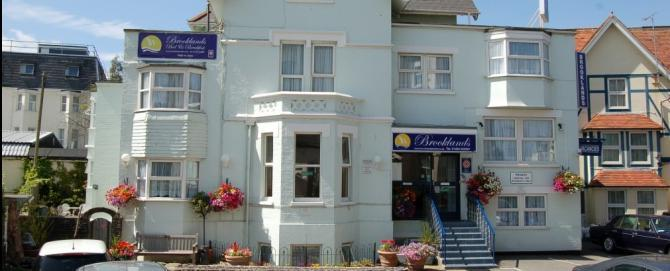 Quality, great value B&B accommodation in the heart of Bournemouth