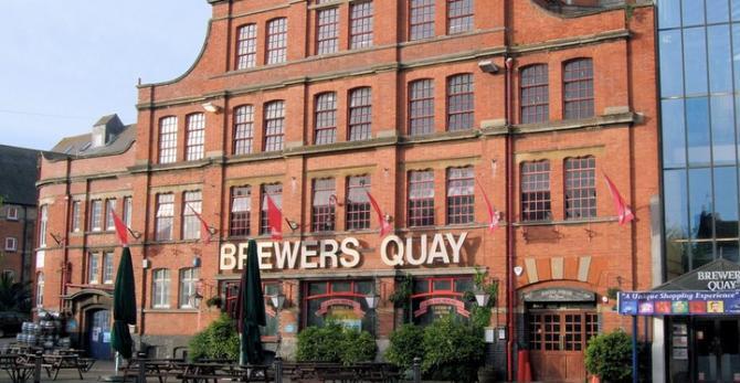 Brewers Quay