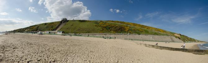 Southbourne Beach