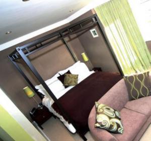 Luxury Blackpool B&B accommodation