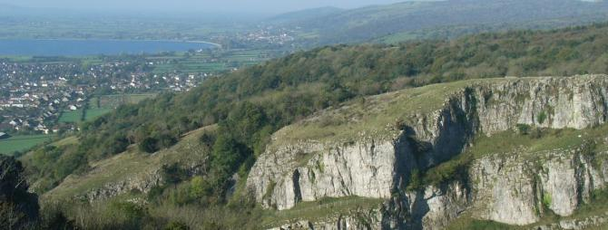 Cheddar & The Mendips - Eco-friendly holidays in Somerset