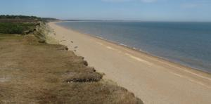 Dunwich, Suffolk Coast & Heaths AONB