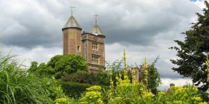 Sissinghurst, Kent High Weald AONB