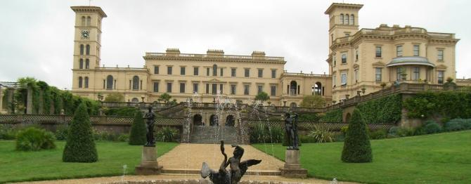 Weddings at Osborne House, Isle of Wight