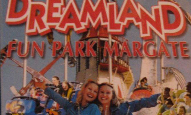 Dreamland Margate, Kent