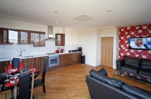 City Centre Party Apartments for Groups