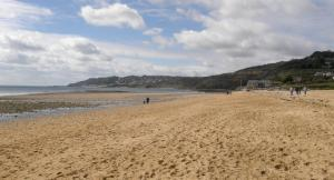Charmouth Beaches
