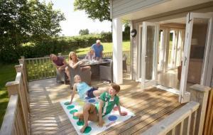 Family Friendly Cottages & Lodges