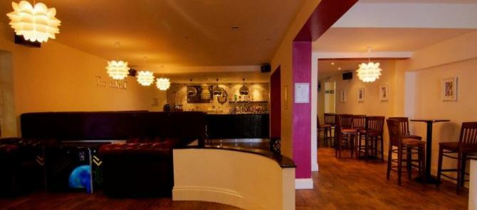 Stylish party hotels in Newquay ideal for groups