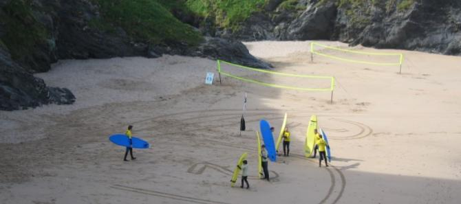 Surfing & Activity Packages for Stag & Hen Parties in Newquay