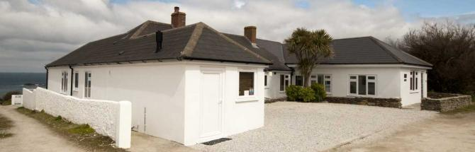 Newquay Cottages, Seaside Bungalows & Holiday Homes
