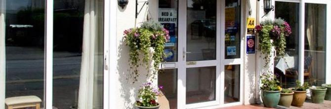 Newquay B&B Guest Houses