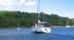 Fowey Sailing