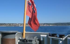 Boat trips from Penzance Harbour to the Isles of Scilly