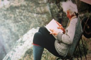 Rowena Cade, the inspirational woman behind The Minack Theatre