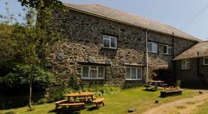 Dog and Family Friendly Cottages in North Devon