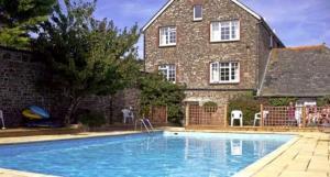 Devon Farm Cottage Complexes with Leisure Facilities