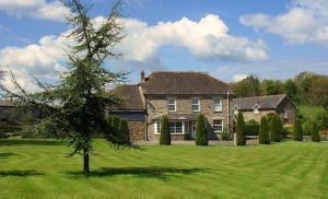 Luxury Farmhouse B&Bs in Devon