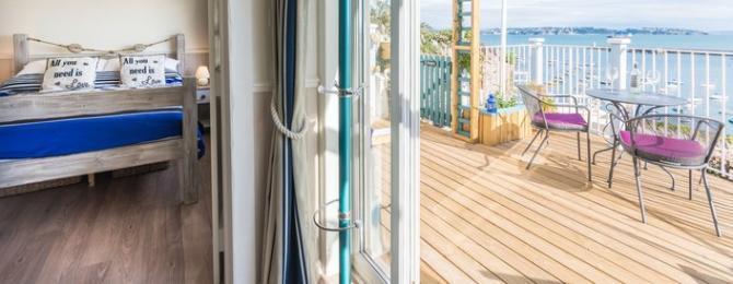 Luxury apartments in Devon