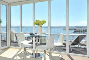 Classic luxury apartments on the English Riviera