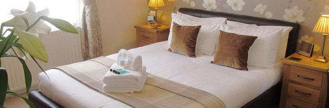 Stylish Bed & Breakfast Accommodation in Torquay