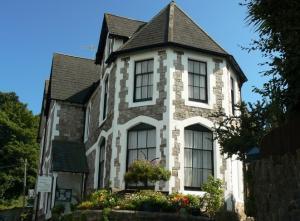 Victorian Villa B&Bs in Torquay