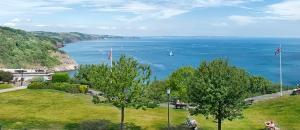 View from Babbacombe Downs