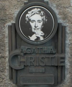 Agatha Christie Trail