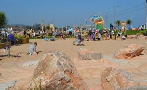 Geopark Play Paignton