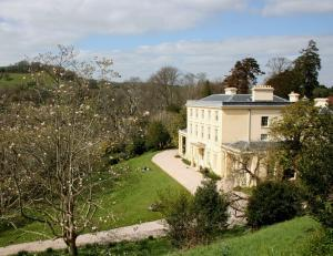 Greenway, Agatha Christie's former holiday home