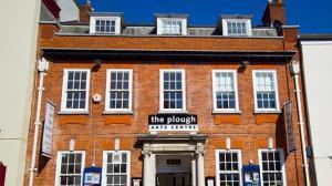The Plough Arts Centre, Great Torrington