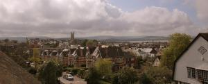 Exmouth view