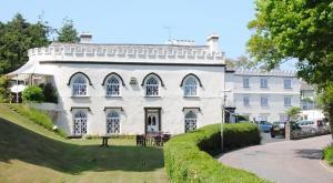 The Royal Glen Hotel in Sidmouth