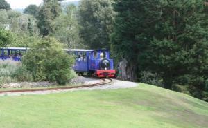 Bicton Park Railway